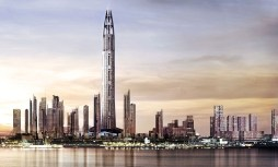 nakheel_harbour_tower